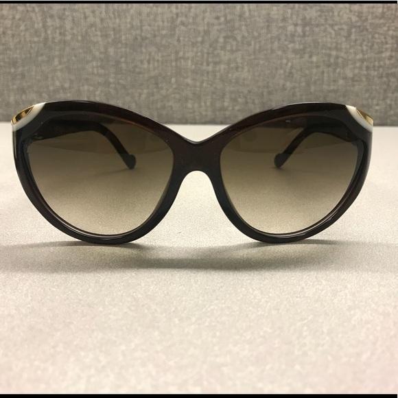 8c3741ec7df7d Louis Vuitton Accessories - Louis Vuitton Ivy Cat Eye Sunglasses